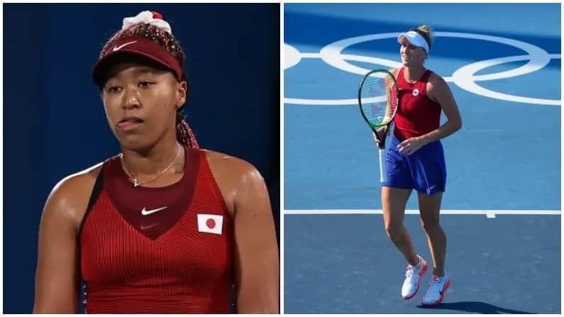 टोक्यो ओलिम्पिकमध्ये (Tokyo Olympics)  चुरशीच्या सामन्यांचे सुरुच आहे. पण या चुरशीच्या सामन्यात अनेक धक्कादायक निर्णयही समोर येत आहेत. याच निर्णयान्वये टेनिस विश्वातील आघाडीच्या दोन महिला टेनिसपटू  पराभूत होत स्पर्धेतून बाहेर गेल्या आहेत.