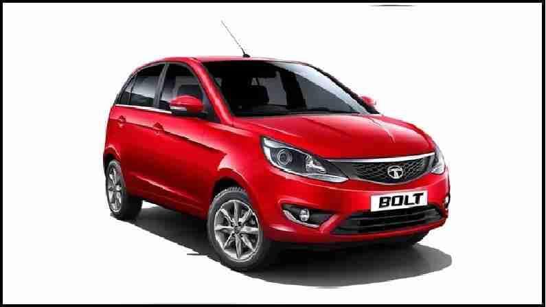 Tata Bolt - वर्ष 2020 मध्ये एकूण 57 मोटारींची विक्री झाली परंतु यावर्षी हा आकडा शून्य होता.