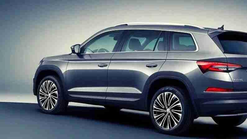 Skoda Kodiaq - वर्ष 2020 मध्ये एकूण 424 युनिट विकल्या गेल्या परंतु यावर्षी एकही कार विकली गेली नाही.
