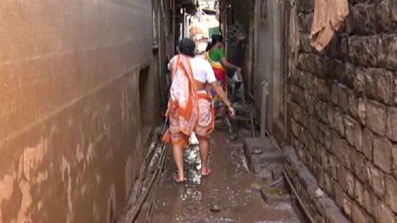 Kolhaapur flood
