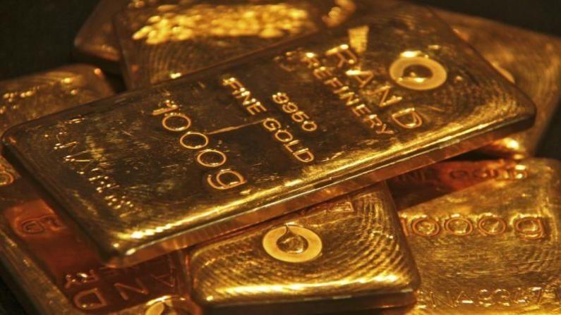 Pilot run of International Bullion exchange for gold in India