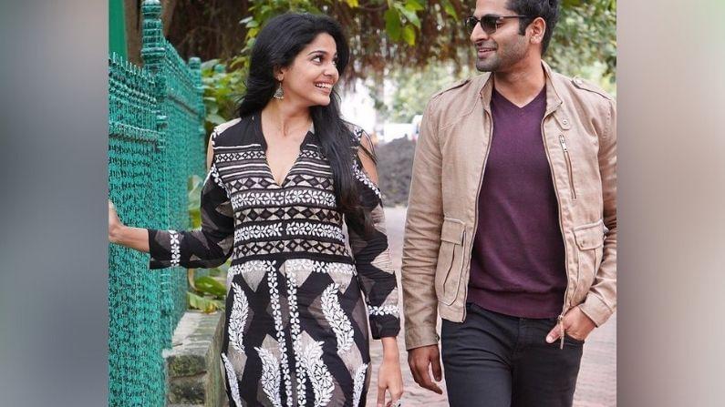 त्यामुळे वैभव तत्ववादी (Vaibhav Tatwawadi) आणि पूजा सावंत (Pooja Sawant) ही सुंदर जोडी पुन्हा आपल्या भेटीला येणार आहे.