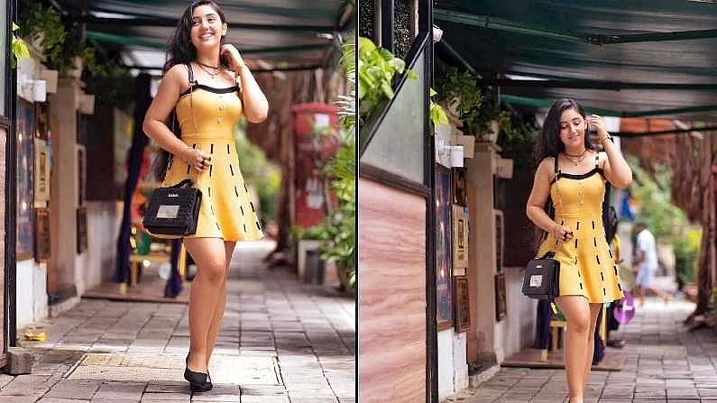 काल अशनूरचा 12 वीचा निकाल लागला आहे आणि तिला 94 टक्के गुण मिळाले आहेत, त्यानंतर ही सुंदर अभिनेत्री पुन्हा सोशल मीडियावर वर्चस्व गाजवत आहे.
