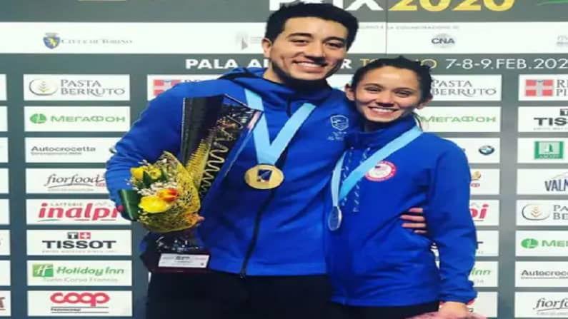 अमेरिका पुरुष फेंसिंग संघाचा गेरेक मेनहार्ड आणि महिला फेंसिंग संघाची ली कीफर यांनीही लग्न केलं आहे. दोघेही टोक्यो ऑलिम्पकमध्येच आहेत.