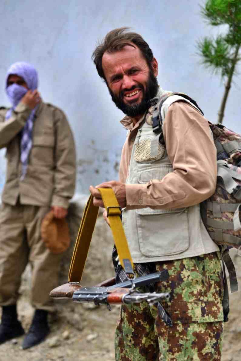 1980 च्या दशकापासून सोव्हिएत संघाचं सरकार असो की 1990 च्या दशकातील तालिबानची सत्ता असो अहमद शाह मसूदने या खोऱ्यावर कुणालाही विजय मिळवू दिलेला नाही.