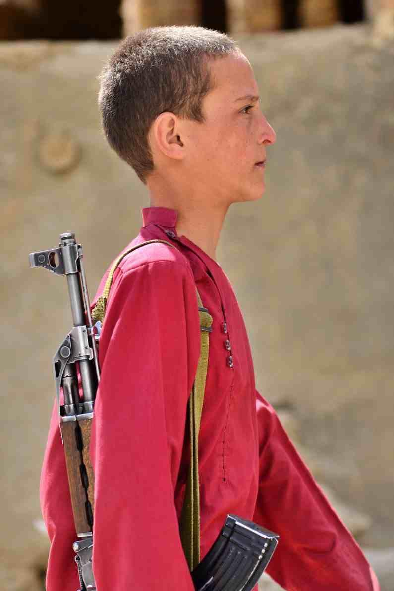 अहमद मसूदने स्थानिक लोकांना प्रशिक्षित करुन स्थानिक सैन्य उभं केलं आहे. अश्रफ गनी सरकारमधील उप राष्ट्रपती आणि सध्या स्वयंघोषित कार्यवाहक राष्ट्रपती अमरुल्लाह सालेह देखील पंजशीरमध्ये मसूद यांच्यासोबत आहेत.