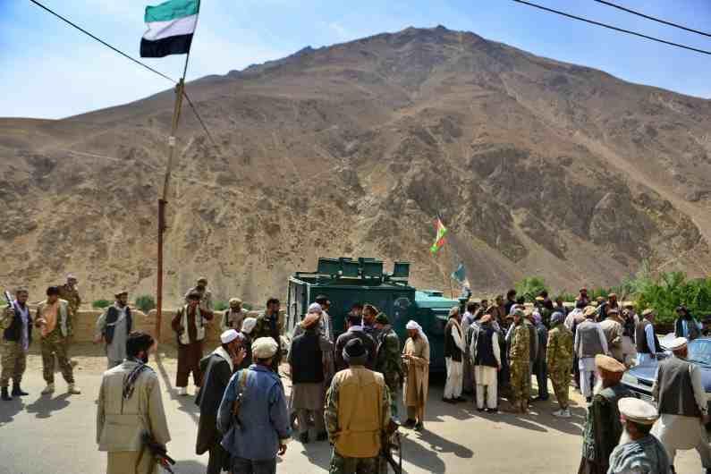 पंजशीरवर आत्ताच काय, याआधी सुद्धा 2001 ला तालिबानची सत्ता असतानाही तालिबानला या भागावर नियंत्रण मिळवता आलं नाही.