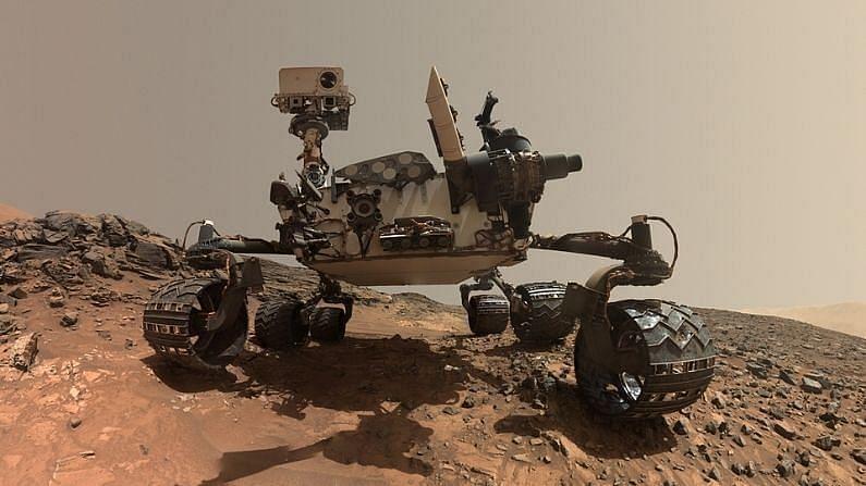 स्मिथ यांनी सांगितलं की आतापर्यंत हाती आलेल्या कागदपत्रांवरुन तरी मंगळावर पाणी असल्याचा कोणताही पुरावा मिळत नाही.