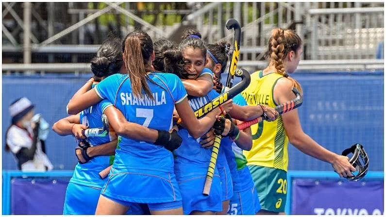 उपांत्य फेरीच्या सामन्यात भारताकडून 22 व्या मिनिटाला पेनल्टी कॉर्नरवर भारताच्या गुरजीत कौरने एकमात्र गोल केला. या एका गोलच्या आघाडीवर विजय मिळवत सेमी फायनलमध्ये पोहोचलेली भारतीय टीम बुधवारी (4 ऑगस्ट) अर्जेंटीना संघासोबत भिडेल.
