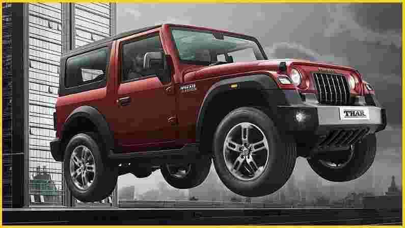 PHOTO | जुलैमध्ये महिंद्राची विक्री दुप्पट वेगाने वाढली, कंपनीने 31 दिवसात केली 42,983 वाहनांची विक्री
