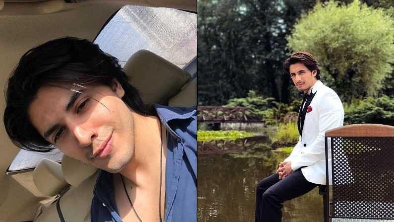 अलीप्रमाणेच, दान्याल देखील गायक आणि अभिनेता आहे. दोन्ही भावांच्या एकत्र फोटोमध्ये त्यांना ओळखणे खूप कठीण आहे.