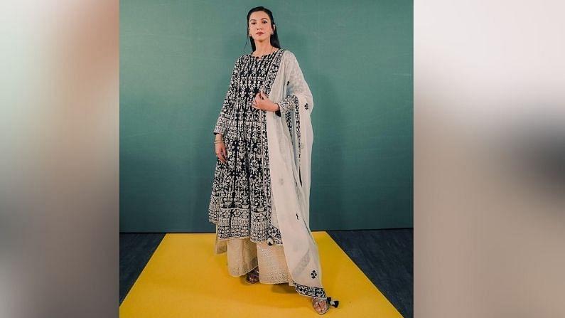 बॉलिवूड अभिनेत्री गौहर खान सध्या चर्चेत असते आणि तिचं चर्चेत असण्याचं कारण म्हणजे तिचे फोटोशूट.