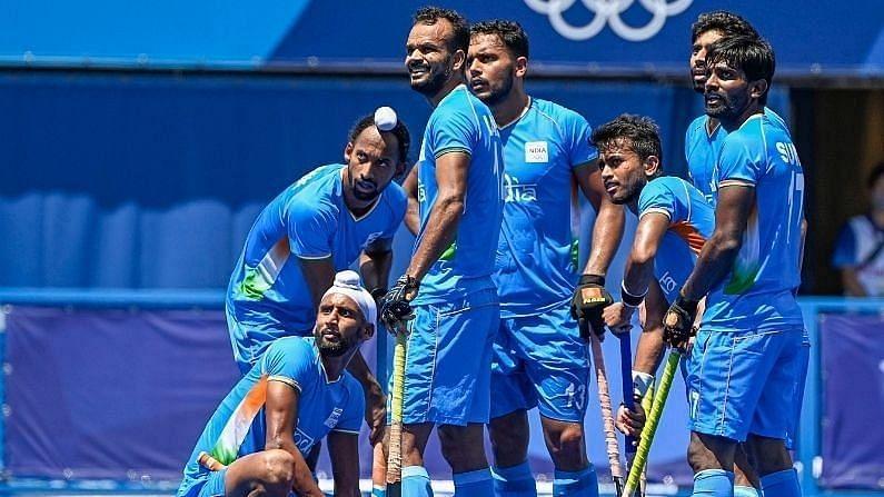 भारतीय संघाच्या विजयाने हॉकीमधील तब्बल 41 वर्षांचा पदकाचा दुष्काळ संपला आहे. भारताने हॉकीमधील शेवटचं पदक 1980 साली जिंकलं होतं. त्यानंतर चार दशकांनी भारताला कांस्य पदक पटकावण्यात यश आलं आहे.