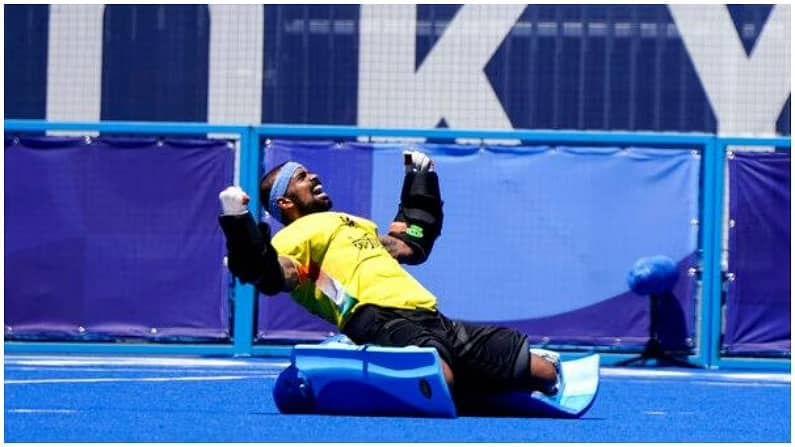 जवळपास 13 वर्षे संघासाठी खेळणाऱ्या श्रीजेशने भारतीय संघाला अनेक अप्रतिम विजय मिळवून देत स्वत:ला एक अप्रतिम गोलकिपर म्हणून सिद्ध केलं आहे. 2014 च्या आशियाई खेळात (Asian Games)  सुवर्णपदक,  कॉमनवेल्थ खेळात रौप्यपदक अशा एक न अनेक भारतीय हॉकी संघाच्या विजयात त्याचा मोठा वाटा आहे.