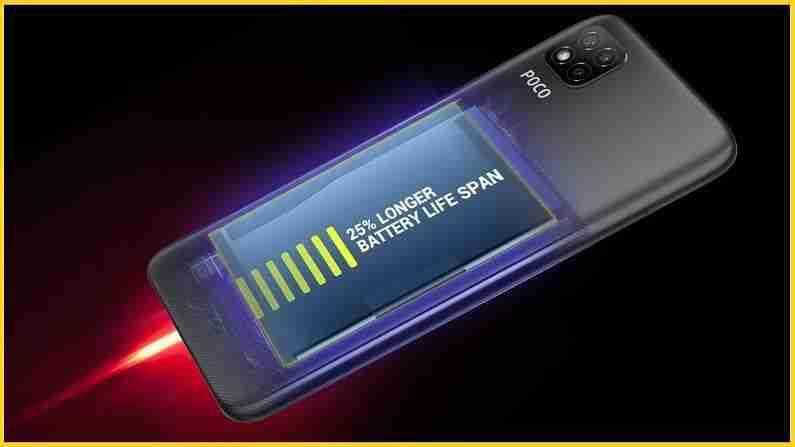या स्मार्टफोनमध्ये 6.53 इंच एचडी प्लस डिस्प्ले आहे, ज्याचे रिझोल्यूशन 1600 x 720 आहे आणि त्याचे आस्पेक्ट रेशो 20:9 आहे.