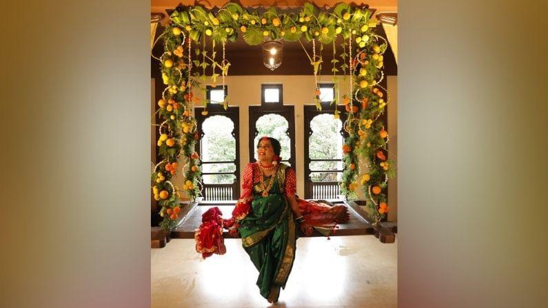 तिने तिच्या प्रत्येक भूमिकेतून रसिक प्रेक्षकांची मने जिंकली. 'दुहेरी' या मालिकेत तिने 'मैथिली' ही प्रमुख भूमिका केली होती. तसंच, तिने 'दिया और बाती हम', 'मेरी आशिकी तुमसे ही' या मालिकांमध्येही काम केले आहे. याबरोबरच तिने संगीत सम्राट या कार्यक्रमाच्या सूत्रसंचलनाची जबाबदारी देखील उत्तम पेलली.
