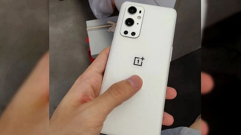 OnePlus's 'Ha' Dhasu smartphone is now in a new color, a new model under 9 series