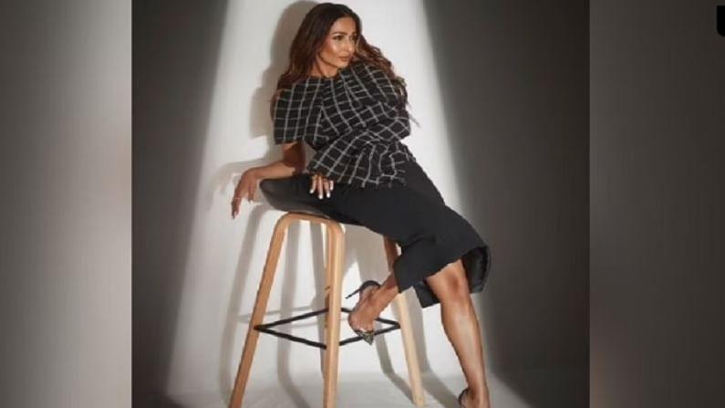मलायका अरोरा हिने नुकतेच एक फोटोशूट केले आहे. ज्याद्वारे तिने पुन्हा सिद्ध केले आहे की फॅशन सेन्सच्या बाबतीत तिला कोणीही चुकीचे सिद्ध करू शकत नाही.