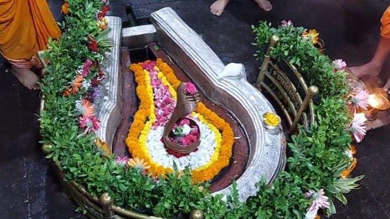 भिमाशंकर मंदिर पूजा