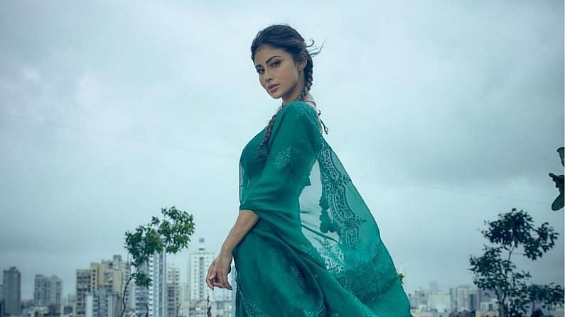मौनी या फोटोंमध्ये कमालीची सुंदर दिसतेय. तिचे चाहते आणि सेलेब्ससुद्धा तिच्या या फोटोंवर कमेंट्स करत आहेत. लाखो लोकांना मौनीचे हे फोटो आवडले आहेत.