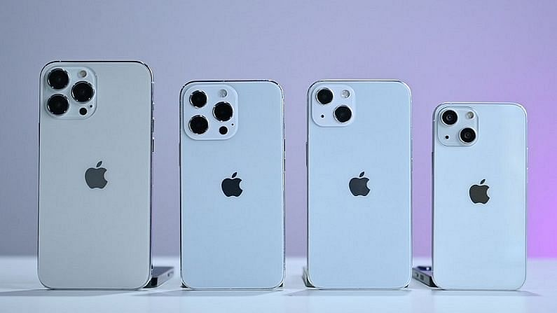 IPhone to launch in September 13 with big battery, great camera setup?
