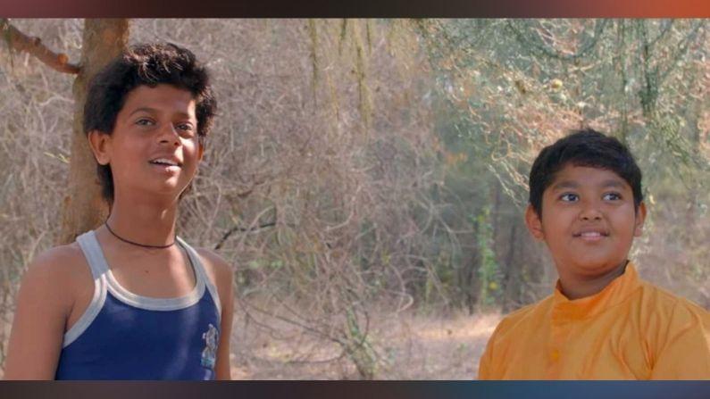 एस.अश्विन दिग्दर्शित 'वृत्ती' दोन किशोरवयीन मुलांच्या मैत्रीद्वारे शोधलेल्या जातीभेदाची एक मार्मिक कथा आहे.