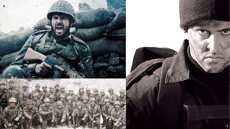 आज आपण 75 वा स्वातंत्र्य दिन साजरा करत आहोत, आज स्वातंत्र्य सैनिकांनी दिलेल्या बलिदानाची देशात सर्वत्र आठवण होत आहे. तर भारत आणि पाकिस्तान यांच्यातील युद्धावर अनेक उत्तम चित्रपट बनले आहेत. हे कोणते विशेष चित्रपट आहेत ते पाहूयात.