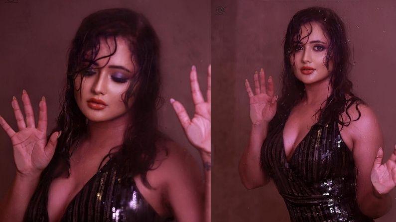 रश्मी देसाईला बिग बॉस 13 पासून वेगळी लोकप्रियता मिळाली आहे आणि हेच कारण आहे की ती तिच्या फॅशननं चाहत्यांची मनं जिंकण्याची संधी सोडत नाही. तिचं सोशल मीडिया अकाऊंट बोल्ड लूकनं भरलेलं आहे.