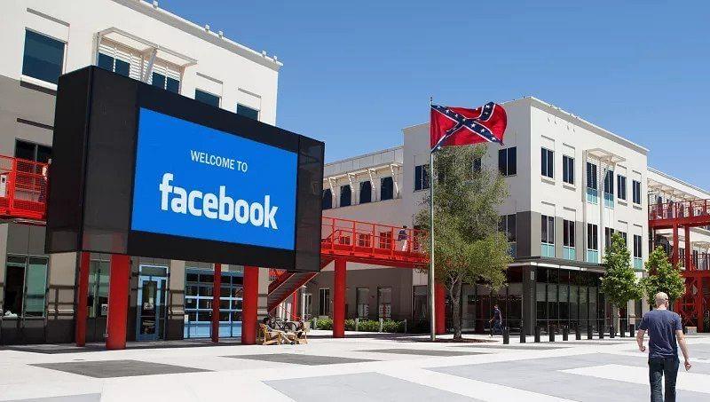 Facebook begins deleting Taliban-related content, senior officials say