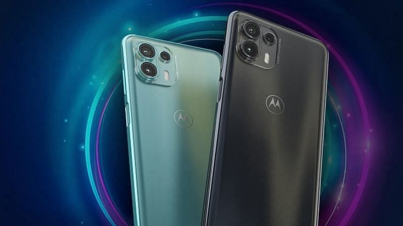 Moto launches two flagship smartphones in India with 108MP camera, powerful features at low prices