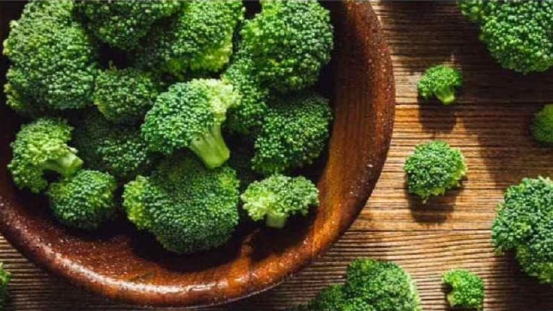 ब्रोकोली आणि पालक - या हिरव्या भाज्या लोहाचा खूप चांगला स्त्रोत आहेत. ब्रोकोलीमध्ये व्हिटॅमिन सी, फायबर, ओमेगा 3 फॅटी अॅसिडस्, व्हिटॅमिन के, मॅग्नेशियम, जस्त, कॅल्शियम आणि फॉस्फरस सारख्या इतर आवश्यक पोषक घटक देखील असतात. ही भाजी तुमच्या हृदयासाठी चांगली आहे. पालकमध्ये लोहाचा चांगला स्रोत आहे. आपण लोहयुक्त पालकचा आहारात समावेश केला पाहिजे.