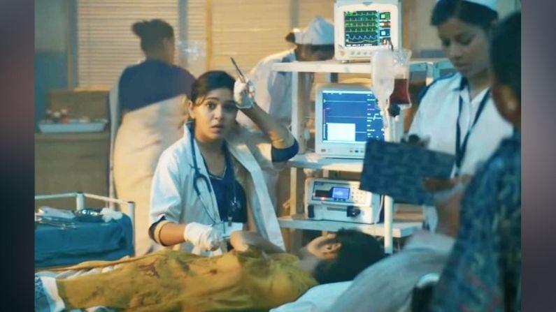 आता कोरोना काळात आपण डॉक्टर आणि वैद्यकीय योद्ध्यांना दिवस -रात्र निस्वार्थपणे लोकांचा जीव वाचवण्यासाठी काम करताना पाहिले आहे.