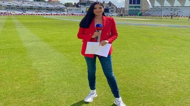 मागील काही वर्षांपासून महत्त्वाच्या आंतरराष्ट्रीय क्रिकेट सामन्यांना उपस्थित असणारी पाकिस्तानची क्रिडा पत्रकार जैनब अब्बासने एका व्हिडीओमध्ये सिराजचं कौतुक केलं आहे. तसंच तिने त्याला एक 'वर्ल्ड क्लास बोलर' अशी पदवीही दिली आहे.