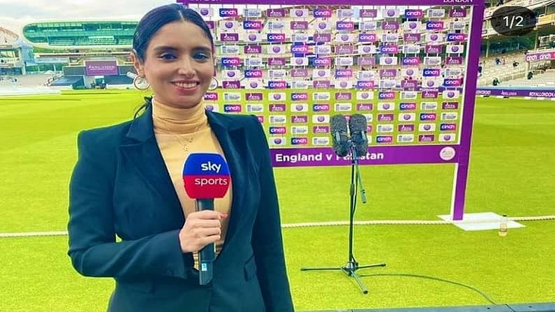 जैनबने संबधित व्हिडिओमध्ये भारताच्या इंग्लंडविरुद्ध लॉर्ड्समधील विजयाचे कौतुक करत सर्व गोलंदाजाचे खास अभिनंदन केले आहे. तिने सिराजसोबत बुमराहबद्दल बोलताना सांगितले, बुमराहच्या कामगिरीबद्दल तर माझ्याकडे शब्दच नाहीत. तसंच इशांतही अप्रतिम खेळाडू आहे. शमीने तर गोलदाजीच नाही फलंदाजीने देखील चांगल योगदान दिलं असल्याचं जैनबने म्हटलं आहे.