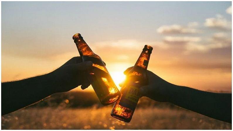 बिअरला हिंदीत 'यवसुरा' म्हणतात. भारतीय उपमहाद्वीपात बिअरला आब-जौ असंही नाव आहे. बिअरला सर्वाधिक पोषक अल्कोहोल मानलं जातं. यात विटामिन, प्रोटीन आणि मिनरल्स असल्याचं सांगितलं जातं.