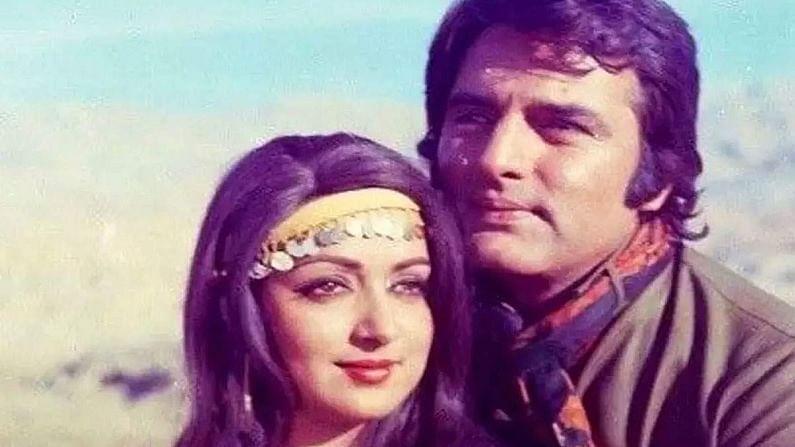 धर्मात्मा - धर्मात्मा हा चित्रपट 1975 मध्ये आला आणि त्याचं चित्रीकरण अफगाणिस्तानमध्ये झालं. अलीकडे, हेमा मालिनी यांना अफगाणिस्तानबद्दलचा हा चित्रपटही आठवला होता.