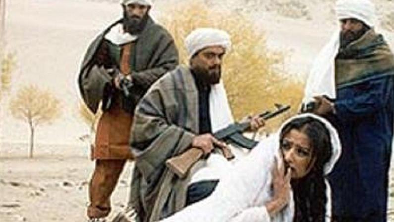 Escape from Taliban - हा चित्रपट 2003 साली आला आणि मनीषा कोईराला एका महत्वाच्या भूमिकेत दिसली. तुम्ही हे नावावरून समजू शकता की यात तालिबान आणि अफगाणिस्तानची कथा दाखवली आहे.