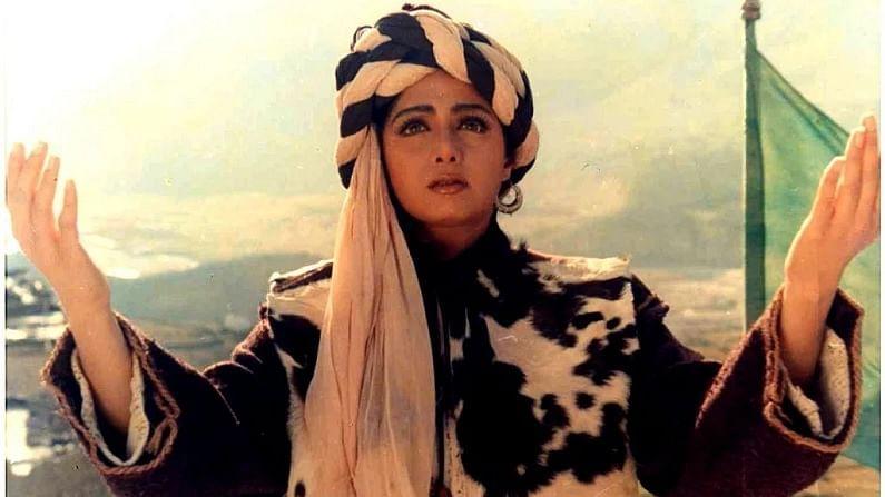 खुदा गवाह - खुदा गवाह हा चित्रपट 1992 मध्ये रिलीज झाला होता. अमिताभ बच्चन, श्रीदेवी स्टारर अफगाणिस्तान खेळ बुज्काशी देखील या चित्रपटात दाखवण्यात आला आहे.