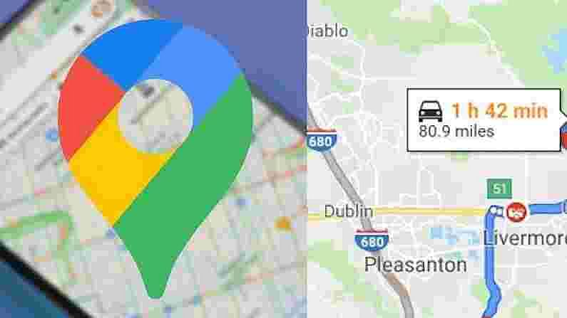 Google Map: How much toll tax to pay during travel, now Google Map will provide information!