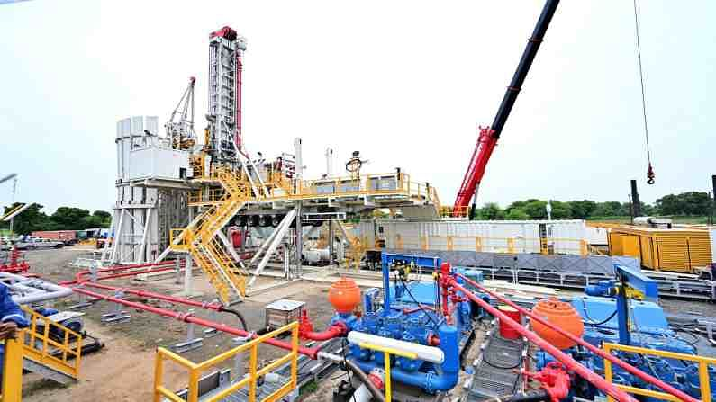 India's biggest leap, the creation of a deep-sea indigenous oil production system from MEIL