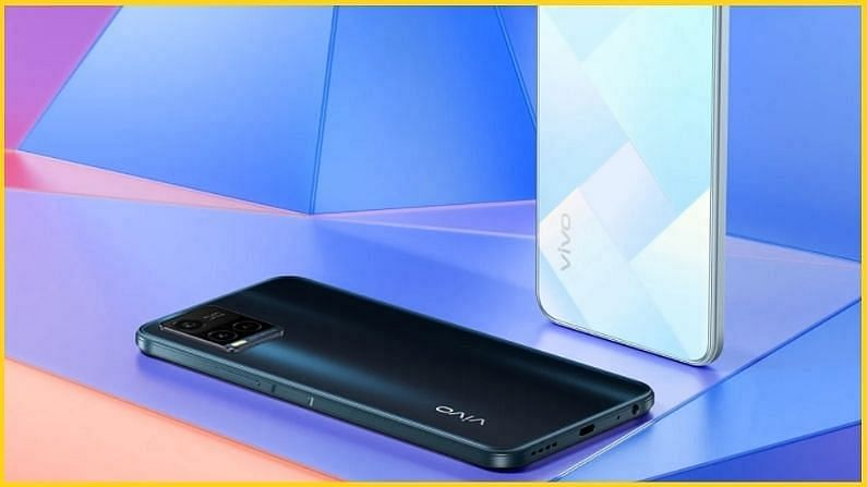 Vivo has launched the new 5G smartphone Y21 (Vivo Y21) last week.  Which is now available on online and offline channels at Rs 15,490.  The smartphone comes with 4GB RAM plus 128GB storage (internal storage can be expanded up to 1TB).  It also offers Extended RAM 2.0, which is 1GB of inactive ROM.  Meanwhile, the company has said that a 4GB + 64GB variant of this phone will be available soon.  The smartphone features a 6.51-inch HD Plus Hello Full View display, which comes with in-cell technology for immersive viewing experience.  With 18W fast charge capacity, this smartphone offers a 5000mAh battery.