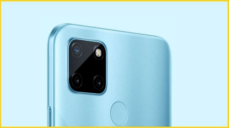 Realme C21Y has just been launched in India.  The Realme C21Y is an entry level smartphone that comes with a dual SIM card and 4G VoLTE.  It also has Android 10 based Realme UI software.  Realme is already offering Android 11 in more and more smartphones.  The phone uses Octa core Unisoc T610 processor.  The phone has 4GB LPDDR4x RAM, which comes with 64GB storage.  It also has a microSD card slot for storage.  The Realm C21Y has a 6.5-inch HD + display that comes with a Teardrop Notch.  The phone is given 88.7 percent peak brightness.  The phone has a 5000mAh battery, which supports 10W charging.