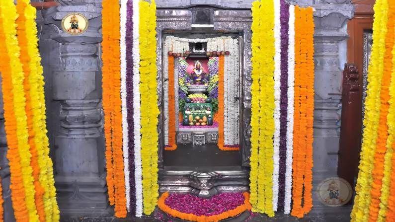 Pandharpur Vitthal Rukmini Temple2