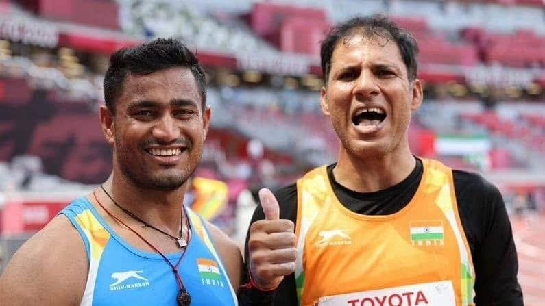 टोक्यो पॅरालिम्पिक्समध्ये (Tokyo Paralympics) सोमवारची सकाळ भारतीयांसाठी आनंददायी ठरली. एका मागोमाग एक पदकांची रांगच भारतीय खेळाडूंनी लावली. भारताने  एक सुवर्णपदकासह एकूण चार पदकं जिंकली. विशेष म्हणजे या चार पदकांपैकी तीन पदकं जिंकवून देणारे खेळाडू राजस्थानचे आहेत.