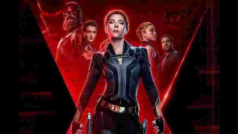 मार्वलच्या लोकप्रिय चित्रपटांपैकी एक ब्लॅक विडो(Black Widow) आता ओटीटी वर रिलीज होणार आहे. हा चित्रपट 3 सप्टेंबरला डिस्ने प्लस हॉटस्टार(Disney plus Hotstar)वर प्रदर्शित होणार आहे. प्रेक्षक आता हा चित्रपट इंग्रजी, हिंदी, मल्याळम, तमिळ, तेलगू आणि कन्नड भाषांमध्ये पाहू शकतील.