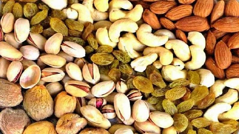 price of almonds and raisins may increase due to taliban ban export and import from afghanistan