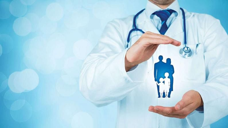 what things should consider while taking mediclaim health insurance gst bill is not necessary