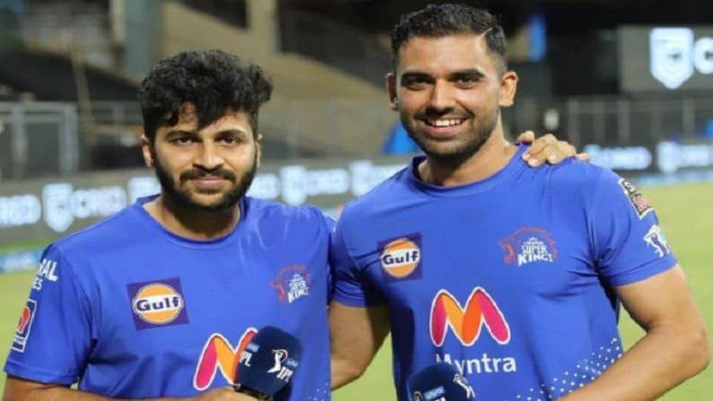 सध्या कोणत्याही क्रिकेट प्रकारात जितके अष्टपैलू खेळाडू तितका संघाला फायदा. भारताकडे अलीकडे बरेच अष्टपैलू असले तरी टी-20 प्रकारात दोन अष्टपैलूमध्ये संघात निवडीसाठी मोठी स्पर्धा आहे. यामध्ये शार्दूल ठाकूर आणि दीपक चाहर यांची नावं आहेत. चेन्नईकडून खेळणारे दोन्ही खेळाडू अलीकडे चांगलेच चर्चेत आले आहेत. दीपकने श्रीलंका दौऱ्यात केलेली कामगिरी तर शार्दूलने इंग्लंड दौऱ्यात केलेली कामगिरी. यामुळे दोघांमध्ये संघात स्थान मिळवण्यासाठी अटीतटीची स्पर्धा आहे.