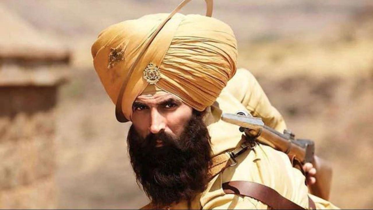 2019 मध्ये, अक्षय कुमार 'केसरी'चा आणखी एक चित्रपट प्रदर्शित झाला, या चित्रपटाच्या गाण्यांना प्रेक्षकांनी भरभरून प्रेम दिलं. या चित्रपटात आपण फक्त 21 शीख सैनिक 10000 अफगाणांसोबत युद्ध लढताना पाहतो. या चित्रपटानं बॉलिवूड बॉक्स ऑफिसवर 154.41 कोटींचा व्यवसाय केला.