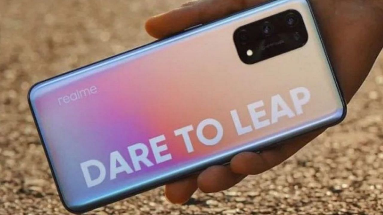 Realme's 5G phone purchase opportunity with Rs 6000 discount, along with Rs 21,000 exchange offer